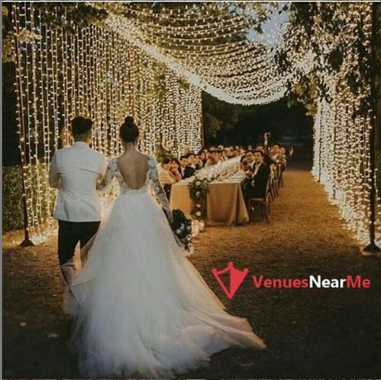 Wedding venues , Catering-venue marketing ideas by VenuesNearMe